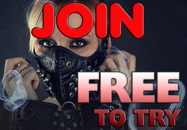 JOIN INSTANTLY - FREE TO TRY